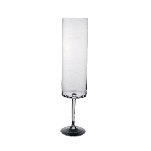 Tall Footed Candle Holder 75cm