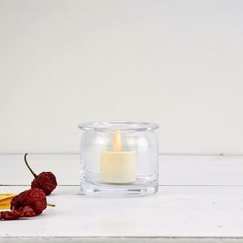 Tea Light Candle Holders Set