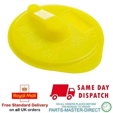 FITS BOSCH TASSIMO YELLOW SERVICE T DISC DESCALING CLEANING DESCALER 00576836
