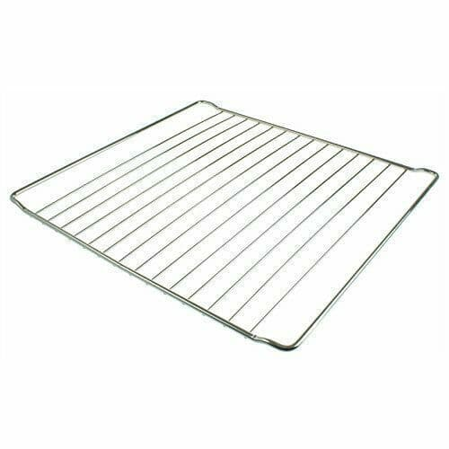 UNIVERSAL COOKERS COOKER OVEN METAL GRILL SHELF RACK GRID 365mm X 397mm