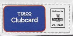 'TESCO CLUBCARD' PPI (REF: C9 10002)