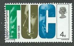 1968  4d 'ANNIVERSARIES -T.U.C ' FINE USED
