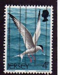 1975  4p   'SEA BIRDS'   FINE USED