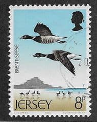 1975 8P 'SEA BIRDS'  FINE USED