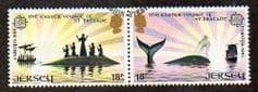 1981 SE~TE 18p 'EUROPA -FOLKLORE' FINE USED