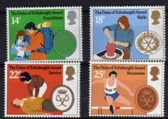 1981 U/M SET 'DUKE OF EDINBURGH'