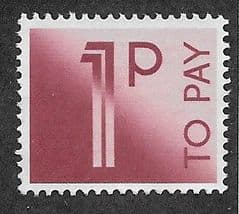 1982 1P 'LAKE' TO PAYS FINE USED