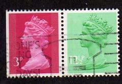 1982 SE~TE PAIR 3P AND 12.5P FINE USED