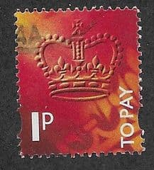 1994 1P 'TO PAYS'  FINE USED