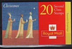 1996 20X 2nd 'CHRISTMAS' LX12