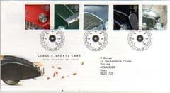 1996 CL SPORTS CARS