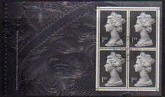 1999  1ST  'GREY BLACK' (EX PRESTIGE BKLT) FINE USED