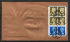 2000 'SPECIAL BY DESIGN' BOOKLET PANE (PERF 14) FINE USED