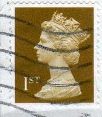 2002 1ST (S/A) CLASS 'GOLD' (2B) (PHOTO)FINE USED
