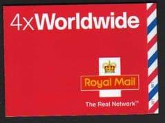 2003 4 X WORLDWIDE BKLT MJ1