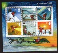 2004 U/M 'CHRISTMAS' M/S