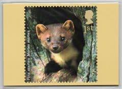 2004 (SET)'WOODLAND ANIMALS'(268)  (10 CARDS) UNOPENED PACK