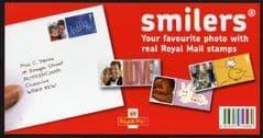 2005 'SMILERS' PROMOTIONAL SLIP (EX PRES/PACK)