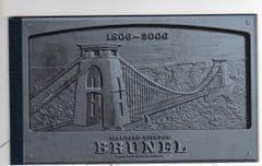 2006 (DX36) BRUNEL PRESTIGE BOOKLET