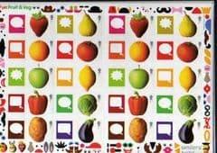 2006 SMILER 'FRUIT+VEGETABLES' LS29