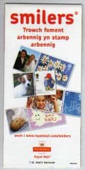 2006 SMILERS Welsh/English PAMPHLET
