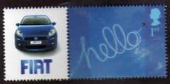 2006 U/M 'HELLO' WITH 'FIAT GRANDE PUNTO TAB'