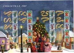 2007  'CHRISTMAS 2007' LS42