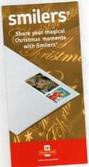 2007 SMILERS CHRISTMAS 2007 PAMPHLET