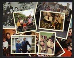 2007  U/M 'ROYAL 60TH WEDDING ANNIVERSARY' M/S