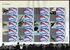 2008  'AIR DISPLAYS ' LS47