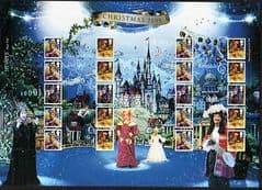 2008 'CHRISTMAS 2008 -PANTOMIMES' LS54