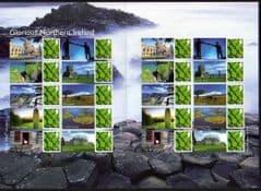 2008  'GLORIOUS NORTHERN IRELAND '