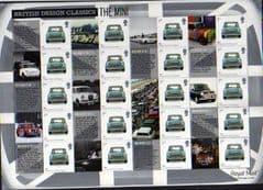 2009 'BRITISH CLASSIC DESIGNS' LS56