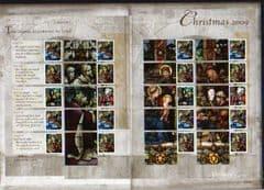 2009 'CHRISTMAS 2009' LS67