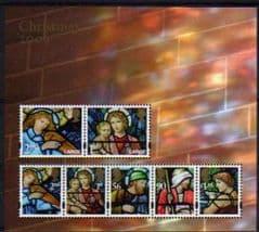 2009 U/M 'CHRISTMAS' M/S