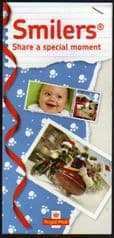 2010 'CHRISTMAS 'WALLACE AND GROMIT' LEAFLET