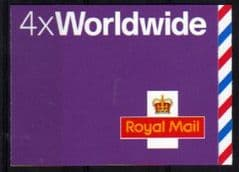 2010 S/A BKLT '4 X WORLDWIDE'