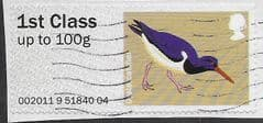 2011 1ST CLASS 'BIRDS IV' (EX TALLENTS HOUSE)  FINE USED