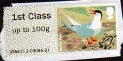 2011 1ST CLASS 'BIRDS IV'   FINE USED