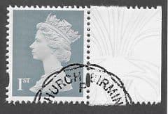 2012 1ST 'DIAMOND JUBILEE'   (MMND)  FINE USED