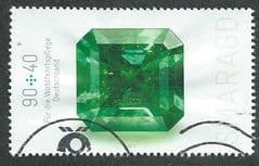 2012 90c+ 40 'WELFARE CHARITY - GEMS '  FINE USED*