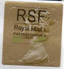 2012 'RSF' (i 4)'WALSALL' HORIZON TYPE 3