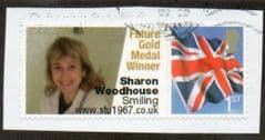 2013 1ST (S/A) 'FUTURE GOLD MEDAL WINNER TAB'(SMARTPHONE) FINE USED