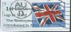 2013 1ST  'UNION FLAG' (MA13) FINE USED