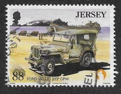 2013 88P 'MILITARY VEHICLES' FINE USED