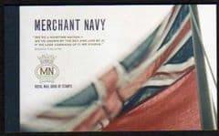 2013 'MERCHANT NAVY' (DY8) PRESTIGE BOOKLET