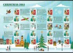 2014 'CHRISTMAS 2014 ' (LS90)