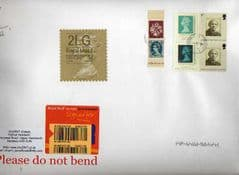 2014  ENGLISH 2LG (F 4) TYPE 1 HORIZON LABEL+ MACHINS ON COVER