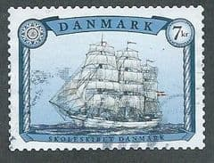2015 7KR 'SAILING SHIPS' (EX M/S) FINE USED