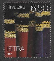 2017 6.50K 'HERITAGE - ISTRA' FINE USED